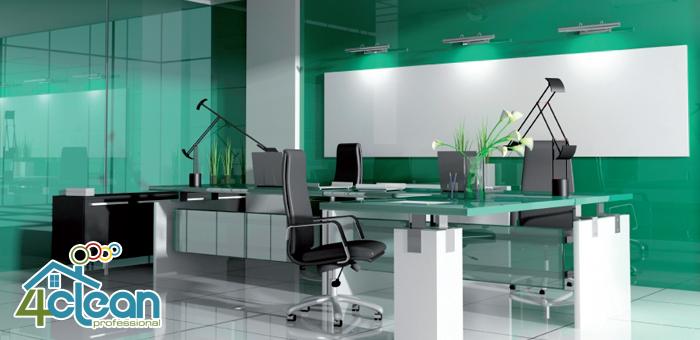 Das Reinigungssystem für Unternehmen.
